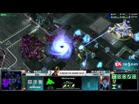 Download Top 5 Plays - Episode 17 Feat White-Ra, DongRaeGu, Violet, SaSe - StarCraft 2 HD Mp4 3GP Video and MP3