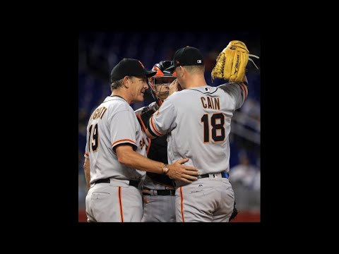 It all clicked: Matt Cain, Dave Righetti reminisce on their unique relationship
