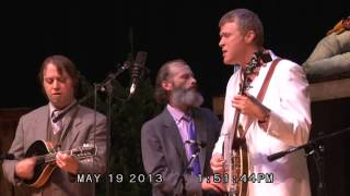 Bluegrass from the Forest - Oly Mountain Boys 5-19-13 Shelton 3/3