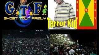 Terror Kid - The last days ( Grenada soca 2011 ) Soca Monarch Tune