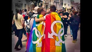 After Movie Gay Pride Angers