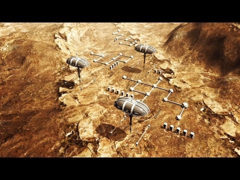 Těžba asteroidů