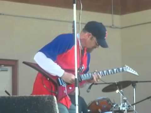 Jeff Smith Red V Sonata