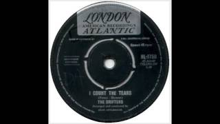 The Drifters - I Count the Tears [1960]