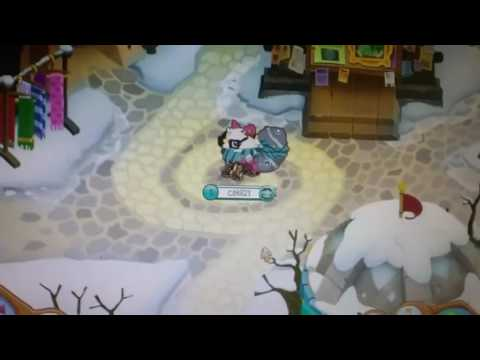 How to go back to the beta days in animal jam