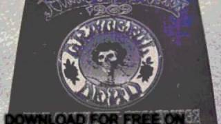 grateful dead - Mountains Of The Moon - Fillmore West 1969