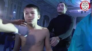 АЛИДЖОН ХАКИРОВ (ТАДЖИКИСТАН) - ОЛЖАС АЙМАГОВ (КАЗАХСТАН)