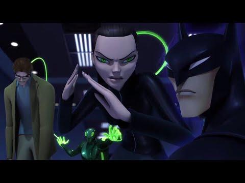 Beware The Batman   Bad Headache   DC Kids