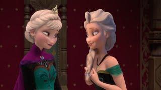 Elsa Twin Sister (ft.Eugene) [Twins Serie N*1]