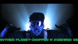 Chris Brown Another Planet