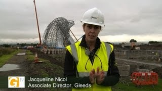 The Helix, a transformational project in Scotland