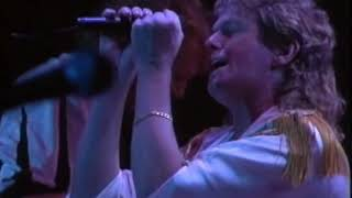 YES • Awaken [Live in Houston, 1991]