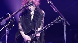 【LIVE】ガゼット_the GazettE「Cassis」【HD】