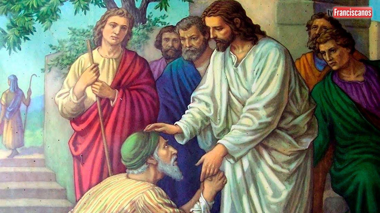Palavra da Hora | O amor de Jesus e a fé do leproso, juntos, fazem milagres