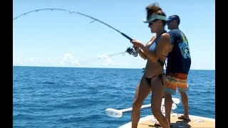 Epic Offshore fishing in Florida