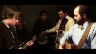 Town Mountain - 'I'm On Fire' by Bruce Springsteen - Backstage, The Grey Eagle Asheville, NC