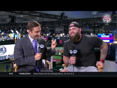 Mike Napoli has faith that former teammate Jose Ramirez will improve in the second half this year