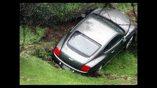 IDIOT Drivers On RUSSIAN ROADS! Driving Fails October 2018 #8 part