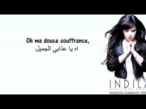 Download Indila Mini World Lyrics Music Video Video 3gp Mp4 Flv Hd