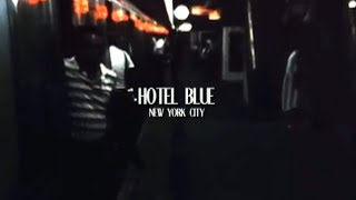 Hotel Blue