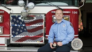 Fire Dept. Coffee: Serving Our Heroes