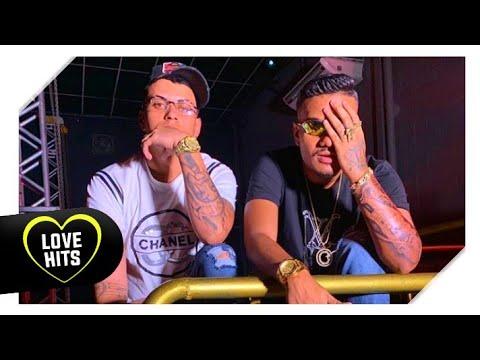 MC PIEDRO - SE NÃO FOR DE LACOSTE EU NEM VOU Feat Mc Paulin (DJ GM)