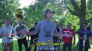 Flor del Campo - La Séptima Banda  (Video)