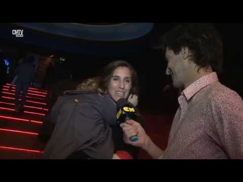 Soledad video Entrevista en Show Topa - Julio 2015