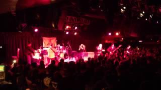 E. Town Concrete - Dirty Jer-z (Live @ Starland Ballroom 2-18-2012)