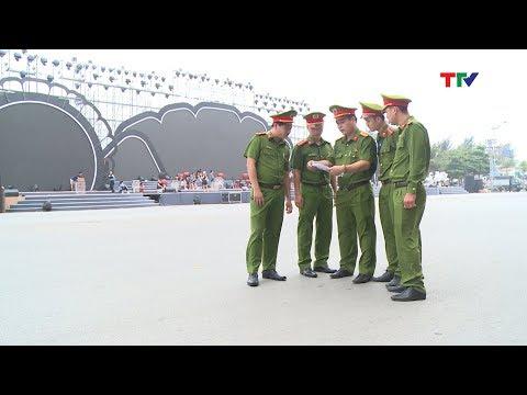 Chuyên mục An ninh Thanh Hoá số 839 phát sóng ngày 17/04/2019