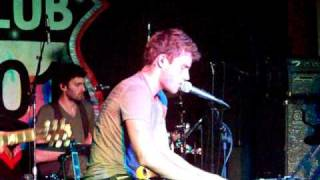 Jon Mclaughlin-Four Years Live in El Paso, TX