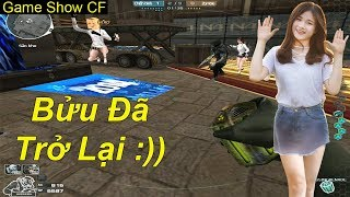 Game Show CF   Ranh Giới Sinh Tử ( Part 7 )   TQ97