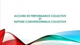 Replay Réunion actualité 20 octobre 2020 APC RCC – Plateforme juridique UIMM