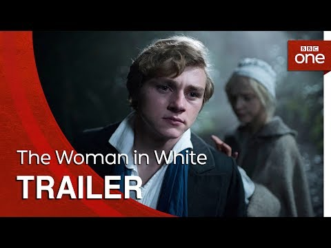 BBC One and The Woman in White Commercial