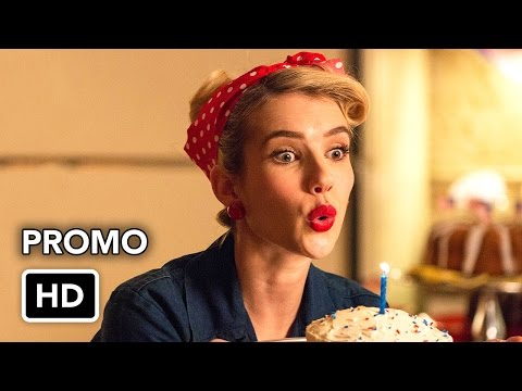 Scream Queens 2.08 Preview