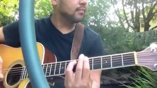 198. Death Cab for Cutie- No Sunlight (Acoustic Cover)