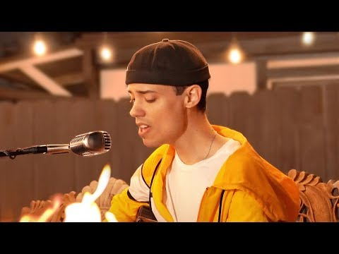ED SHEERAN & JUSTIN BIEBER - I Don't Care (Cover By Leroy Sanchez) - Leroy Sanchez