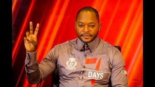 Let's Pray with Pastor Alph LUKAU | Day6/7 Fasting | Monday 6  July 2020 | LIVESTREAM