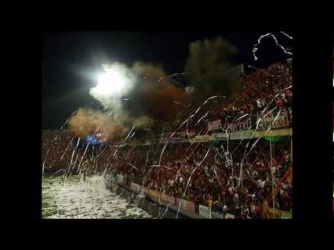 """http://www.youtube.com/watch?v=O9n8wJA4IrI"" Barra: La 12 • Club: Alajuelense"