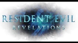 Guia Resident Evil Revelations HD Modo Asalto - Nivel 1 Feat TheMarkusBoy Rango S