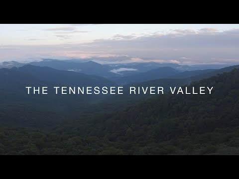 Explore Tennessee River Valley Region