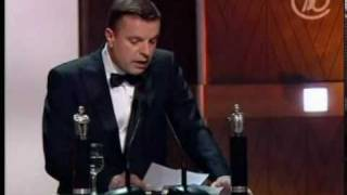Премия им. Листьева 2010. Полная речь Леонида Парфёнова.