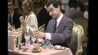 Mr. บีน ตอน ร้านอาหาร พาทย์อีสาน