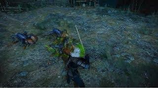 Combat guide - Endregas