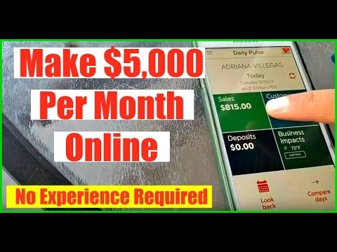 Best Ways To Make Money On The Internet 2017 / 2018 – How To Make Money Online Fast! Get Paid Daily!