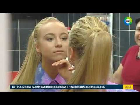Мастер-класс Топ-Стилиста Арсена