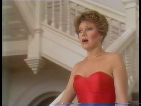 """Elaine Paige - I don't know how to love him  - 1983 -  """"Good Quality"""""""