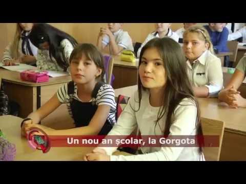 "Emisiunea ""Proiecte pentru comunitate"" – 13.09.2016 – Gorgota"
