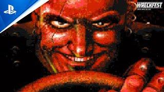 PlayStation Wreckfest - Tournament Update August 2021   PS4 anuncio