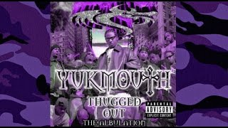 Yukmouth - The Ballers Feud (SLOWED/CHOPPED) By Dj Slowjah